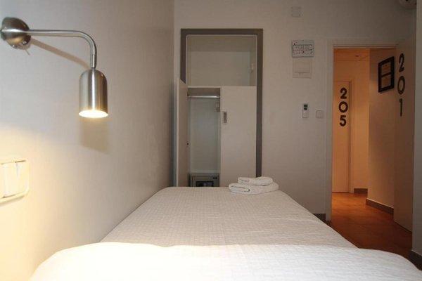 Apartamentos Ripoll Ibiza - фото 7