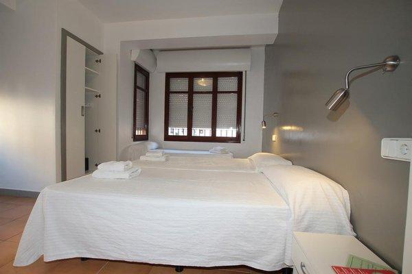 Apartamentos Ripoll Ibiza - фото 9