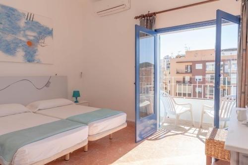 Hotel Marigna - Adults Only - фото 4