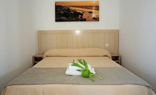 Apartamentos Malacosta - фото 1