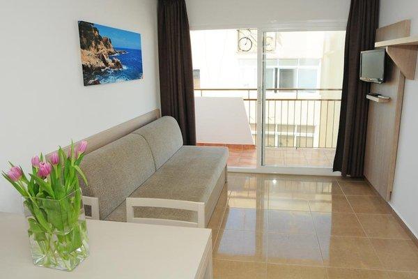 Apartamentos Malacosta - фото 10