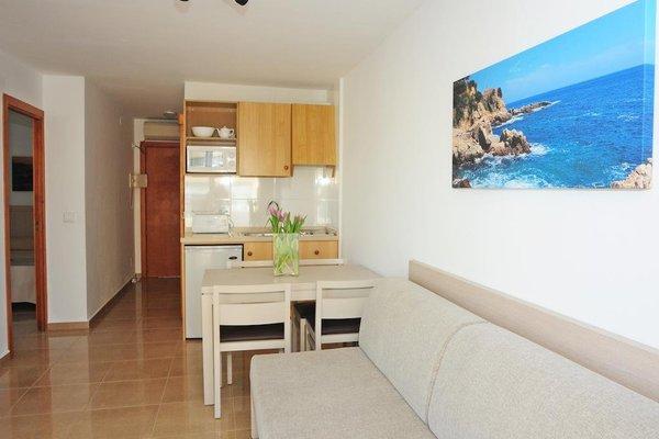 Apartamentos Malacosta - фото 12
