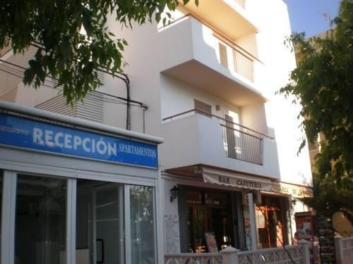 Apartamentos Malacosta - фото 13
