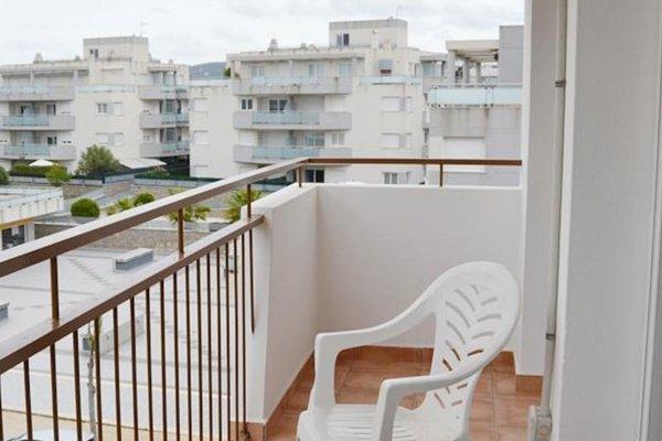 Apartamentos Malacosta - фото 14