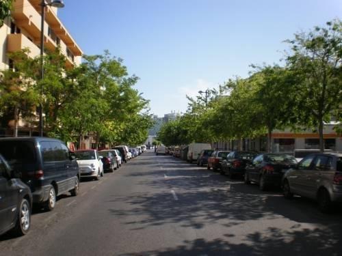 Apartamentos Malacosta - фото 15
