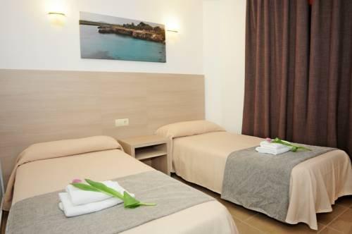 Apartamentos Malacosta - фото 2