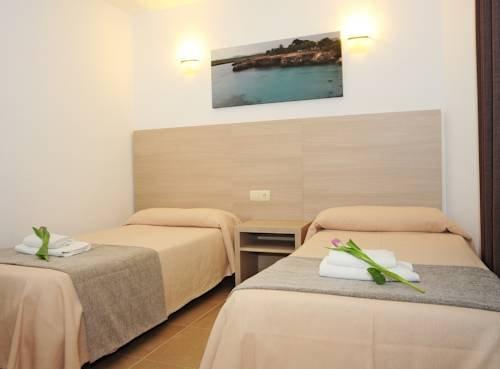 Apartamentos Malacosta - фото 5