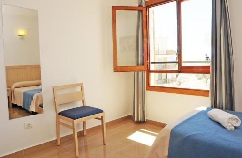 Poseidon III, MC Apartamentos Ibiza - фото 30