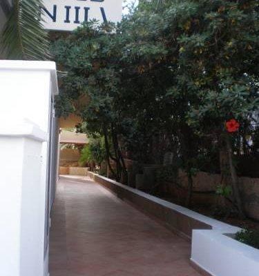 Poseidon III, MC Apartamentos Ibiza - фото 21