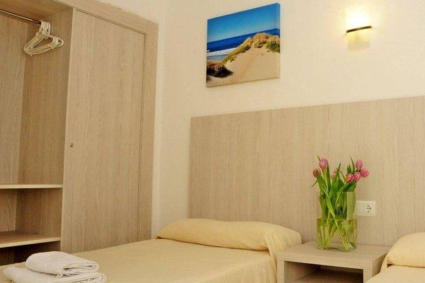 Apartamentos Avenida - MC Apartamentos Ibiza - фото 1