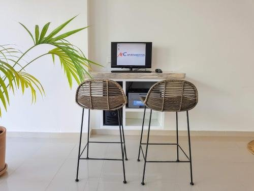 Apartamentos Avenida - MC Apartamentos Ibiza - фото 13