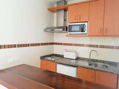 Apartamentos Avenida - MC Apartamentos Ibiza - фото 14