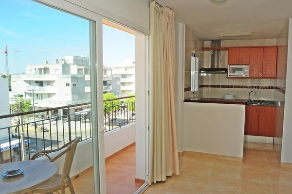 Apartamentos Avenida - MC Apartamentos Ibiza - фото 15