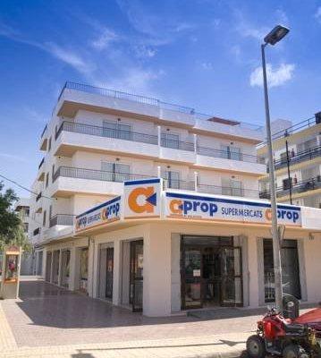 Apartamentos Avenida - MC Apartamentos Ibiza - фото 19