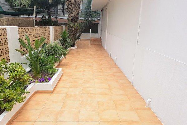 Apartamentos Avenida - MC Apartamentos Ibiza - фото 21