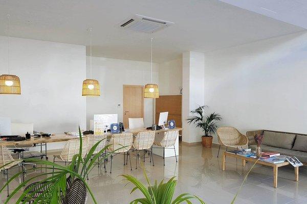 Apartamentos Avenida - MC Apartamentos Ibiza - фото 3