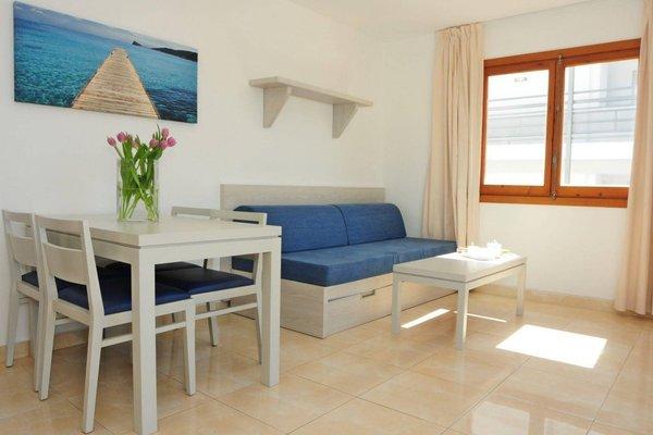 Apartamentos Avenida - MC Apartamentos Ibiza - фото 7