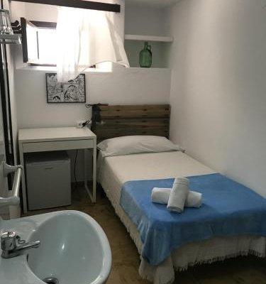 Casa de Huespedes la Pena - фото 13
