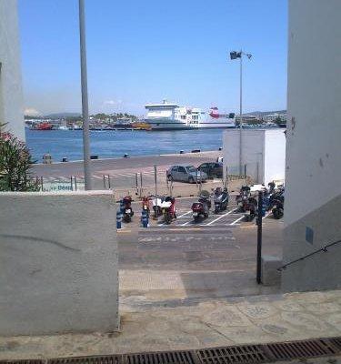 Casa de Huespedes la Pena - фото 18