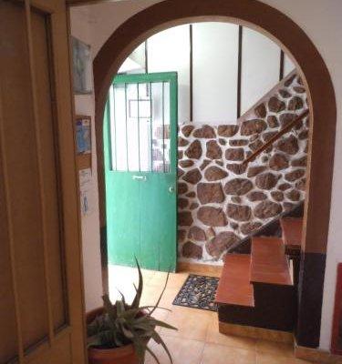 Casa de Huespedes la Pena - фото 2