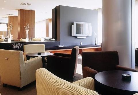 AC Hotel Huelva, a Marriott Lifestyle Hotel - фото 10
