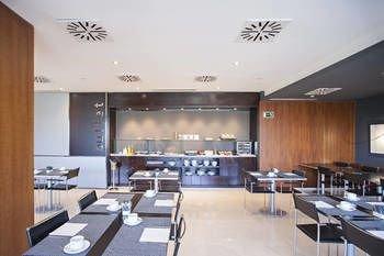 AC Hotel Huelva, a Marriott Lifestyle Hotel - фото 13