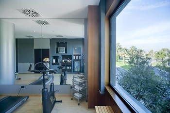 AC Hotel Huelva, a Marriott Lifestyle Hotel - фото 18