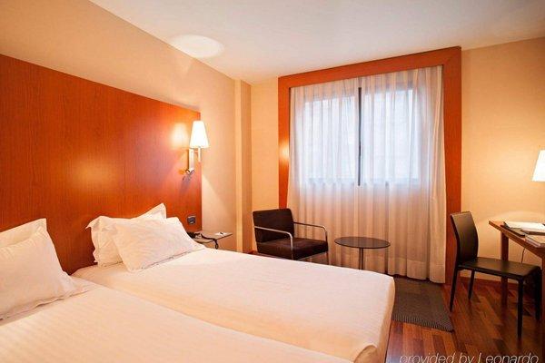 AC Hotel Huelva, a Marriott Lifestyle Hotel - фото 2
