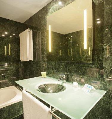 AC Hotel Huelva, a Marriott Lifestyle Hotel - фото 9