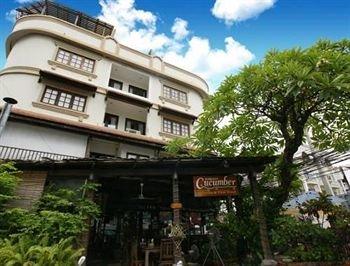 Cucumber Inn Suite