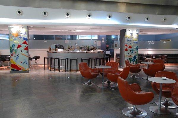 Eurohotel Barcelona Granvia Fira - фото 10