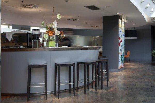 Eurohotel Barcelona Granvia Fira - фото 6