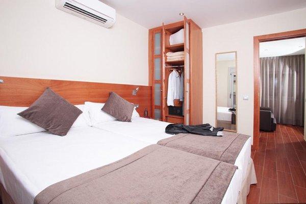 Apartamentos Turisticos Madanis - фото 50