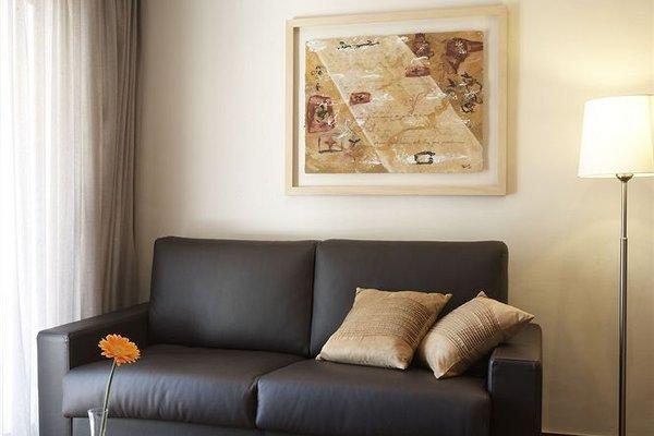 Apartamentos Turisticos Madanis - фото 10