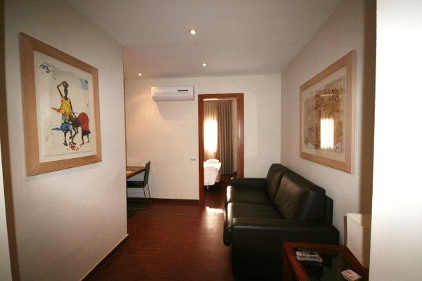 Apartamentos Turisticos Madanis - фото 13
