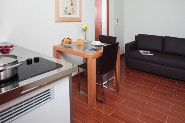 Apartamentos Turisticos Madanis - фото 20