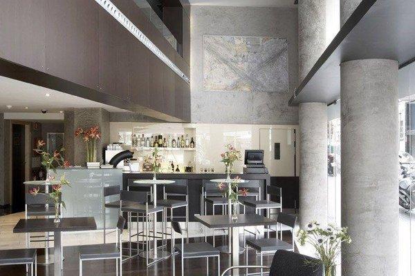 Apartamentos Turisticos Madanis - фото 21