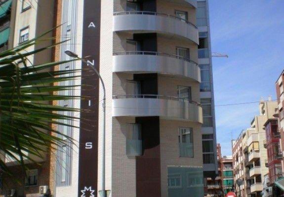 Apartamentos Turisticos Madanis - фото 23