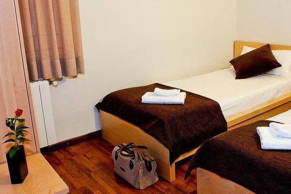 Apartamentos Turisticos Madanis - фото 5