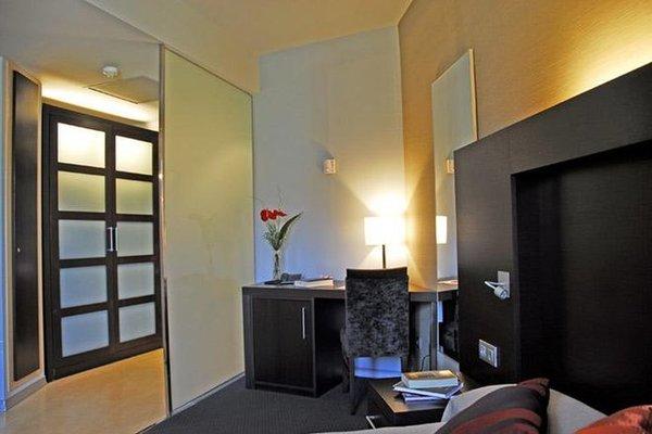 Apartamentos Turisticos Madanis - фото 6