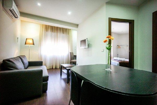 Apartamentos Turisticos Madanis - фото 7