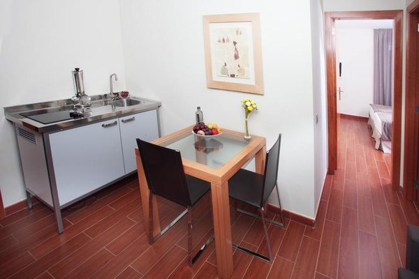 Apartamentos Turisticos Madanis - фото 8