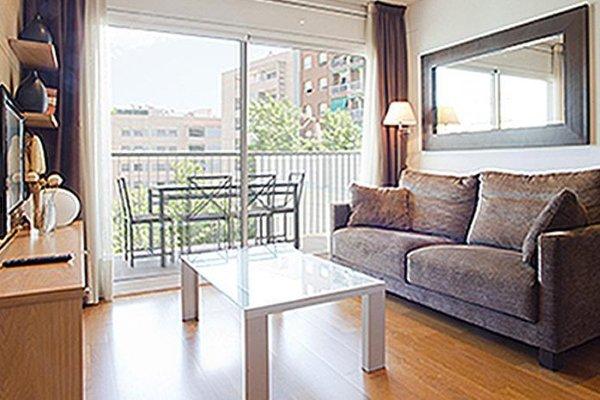 Serennia Apartments Fira Gran Via - фото 0