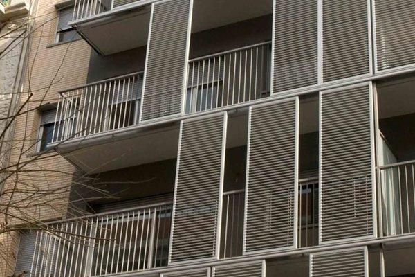 Serennia Apartments Fira Gran Via - фото 10