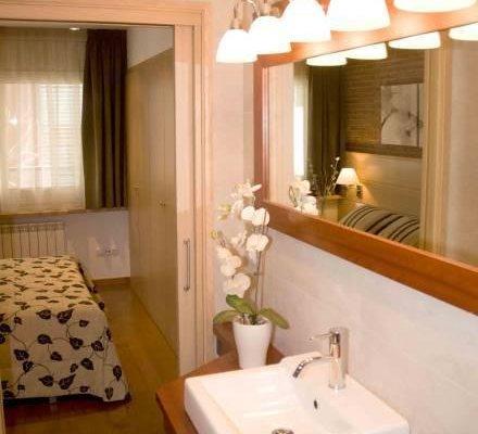 Serennia Apartments Fira Gran Via - фото 2
