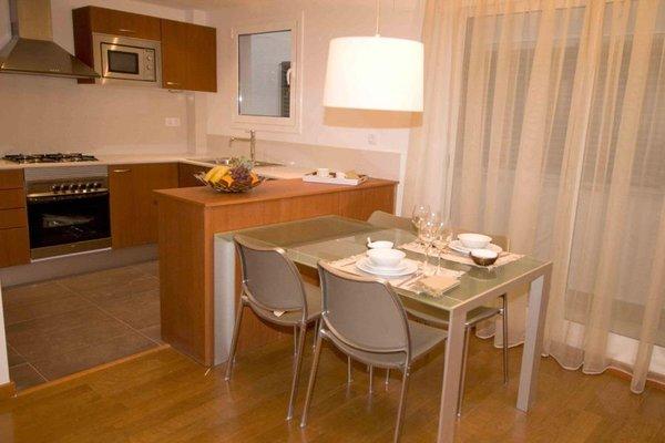 Serennia Apartments Fira Gran Via - фото 7