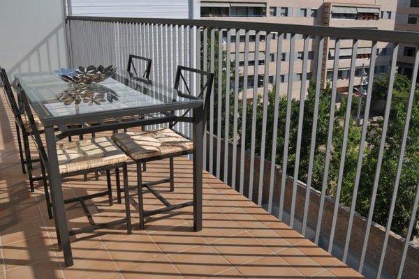 Serennia Apartments Fira Gran Via - фото 9
