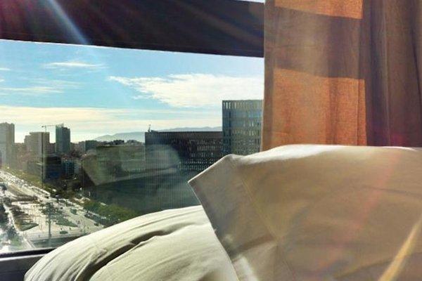 Fira Barcelona Apartments - фото 50