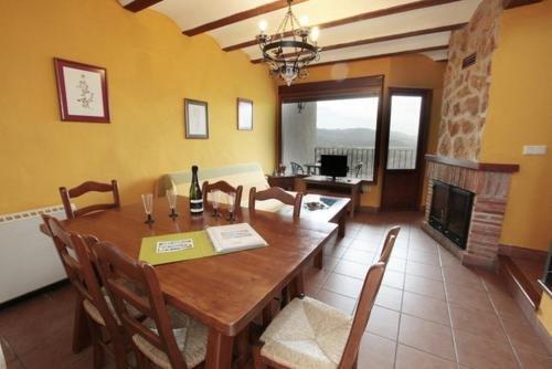Casa Rural Mirador De La Luna - фото 12