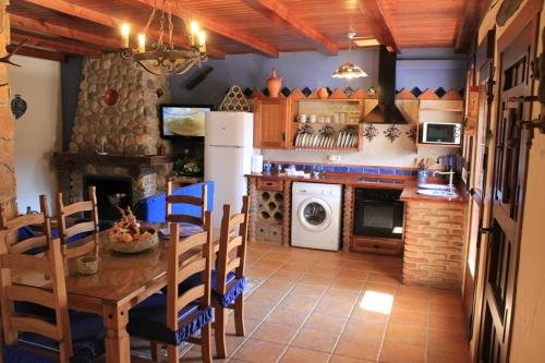 Casas Cueva Cazorla - фото 11